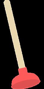 Ein Bild einer Saugglocke